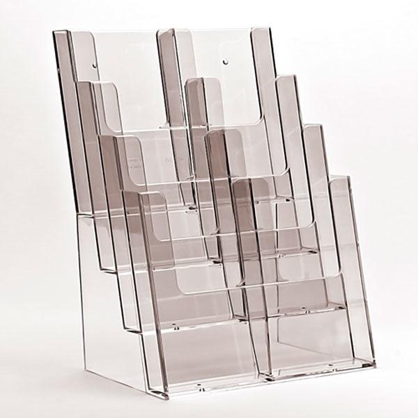 Taymar stalak-za-flajere-sa-osam-dzepova-8C110
