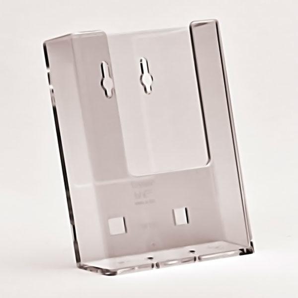 Taymar zidni stalak za flajere W110