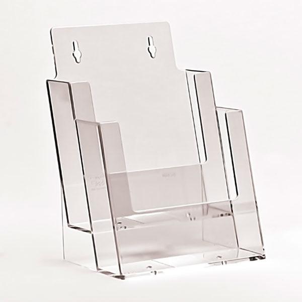 Taymar stalak za flajere na dva nivoa – 2C160