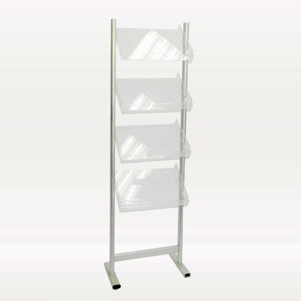 Podni-stalak-za-brosure-na-dva-stuba-za-osam-kataloga-H8A4-parazan